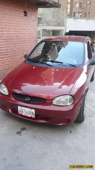 Chevrolet Corsa Particular