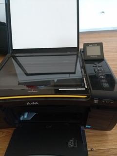Impresora Kodak Esp 5250 Repuestos