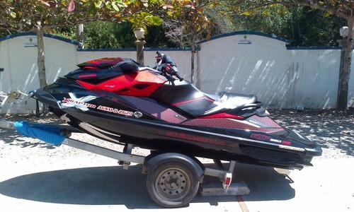 Moto Sea Doo Rxp X Lv355