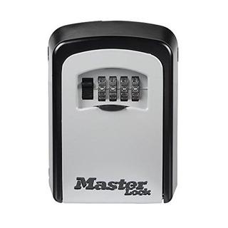 Caja De Cerradura Master Lock Establezca Su Pr