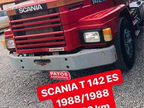 Scania 142 Es 6x4