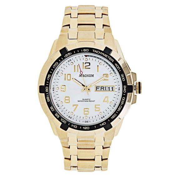 Relógio Magnum Masculino Ma32194h