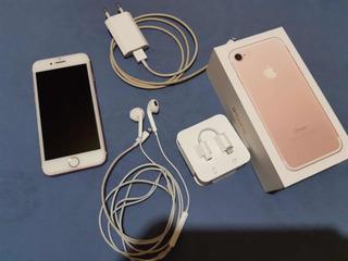 Vendo iPhone 7, 128 Gb Sem Detalhes
