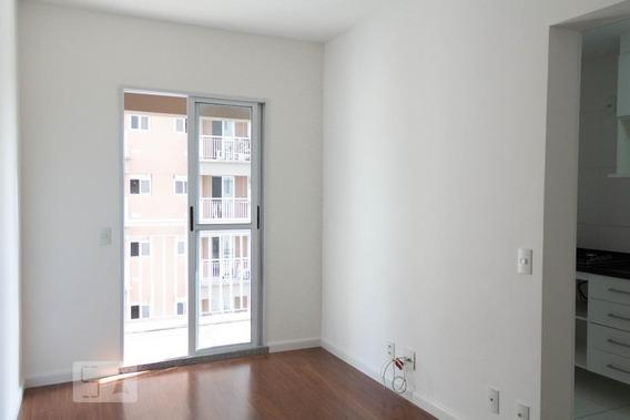 Apartamento Para Aluguel - Vianelo Bonfiglioli, 2 Quartos, 54 - 893053795
