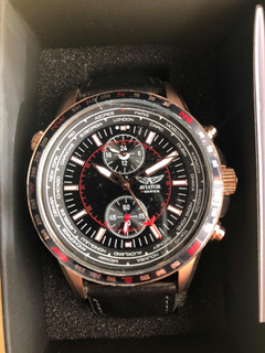 Reloj Aviator F-series Nuevo
