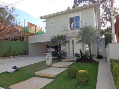 Casa Em Alphaville, Barueri/sp De 290m² 4 Quartos À Venda Por R$ 1.350.000,00 - Ca69647