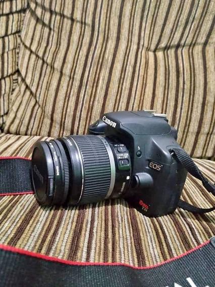 Câmera Canon Profissional