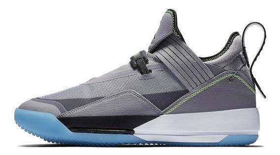 Tenis Air Jordan Xxxiii Se 33 Basket Lebron Kyrie Kobe Nike