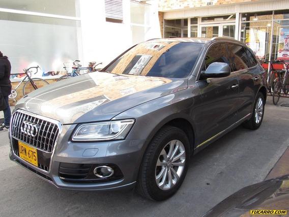 Audi Q5 20 Tronic Luxury