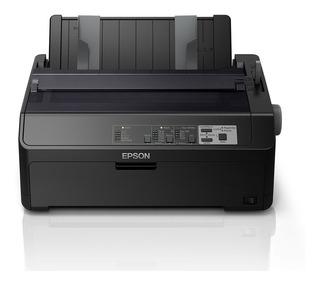 Impresora Matricial Epson Fx890 Usb Paralelo Formulario