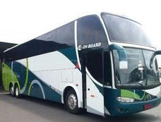 Ônibus Marco Polo Paradise Ano 2011