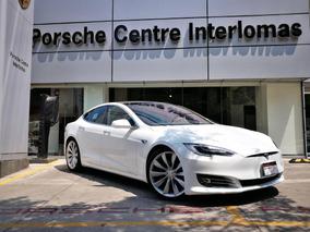 Tesla S 2016 Otras Versiones