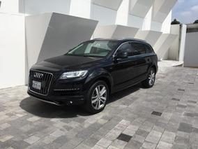 Europeos.com.mx Audi Q7 V6 2011 Blindada N3