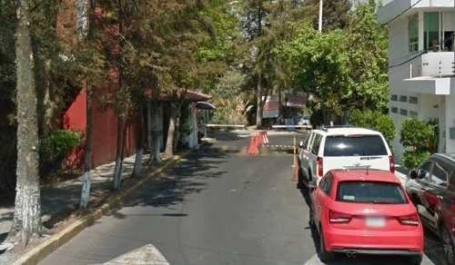 Casa En Lomas Las Aguilas Cdmx.
