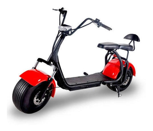 Scooter Monopatin Electrico Spyracing Sunra !!!!!