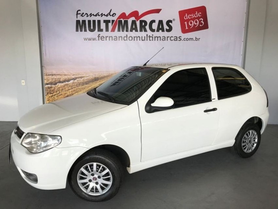 Fiat Palio Fire - Completo - Fernando Multimarcas
