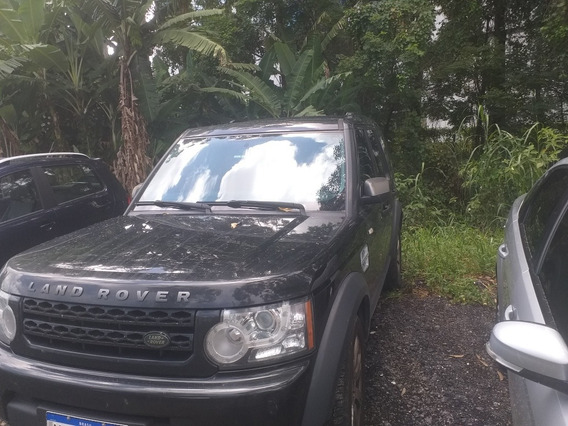 Land Rover Discovery 4 Discovery 4