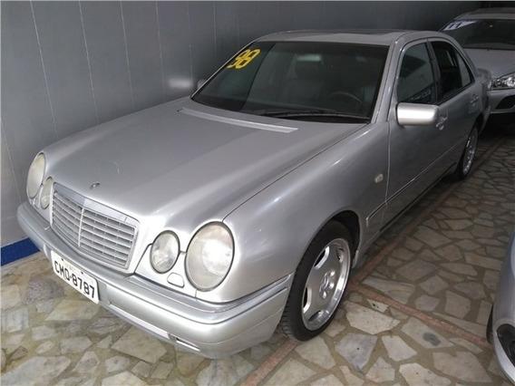 Mercedes-benz E 320 3.2 Elegance V6 Gasolina 4p Automático