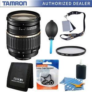 Tamron 17-50mm F / 2.8 - Ld [xr Di If] Sp Ii Af Zoom Lente K