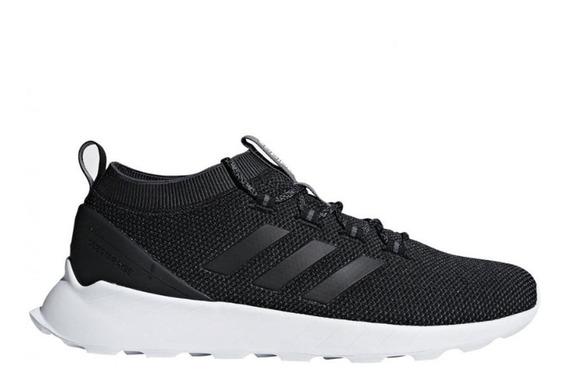 Tênis adidas Questar Rise Sock Sola Slip On - Conforto E Estilo