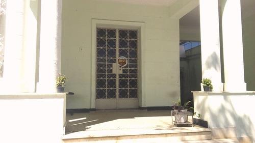 Casa Comercial Com 4 Quartos Para Comprar No Barro Preto Em Belo Horizonte/mg - 2841