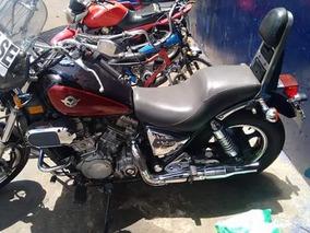Kawasaki Vulcan 750cc Vn