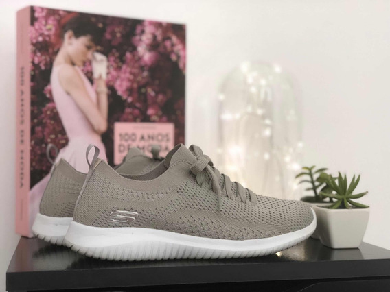 Tênis Skechers Ultra Flex Tam 35