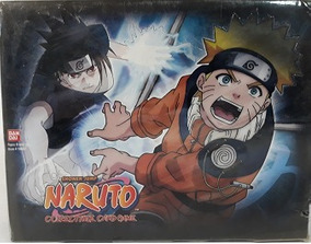 Cardgames Naruto S7 - Quest For Power (2007)