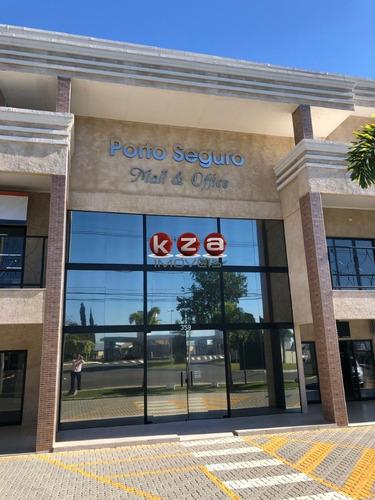 Imagem 1 de 16 de Sala Comercial Região Porto Seguro - Sa00174 - 68627149