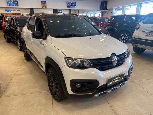Imagem 1 de 14 de Renault Kwid Outsider 1.0 Mt