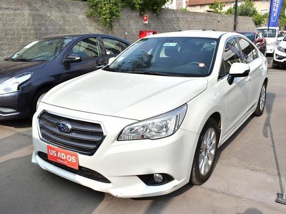 Subaru Legacy 2.5i Awd 2016