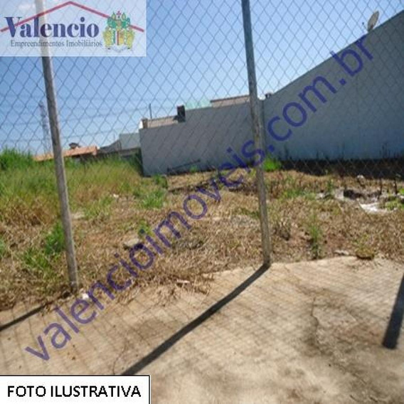 Venda - Terreno - Jardim Terramérica I - Americana - Sp - 7311mmj
