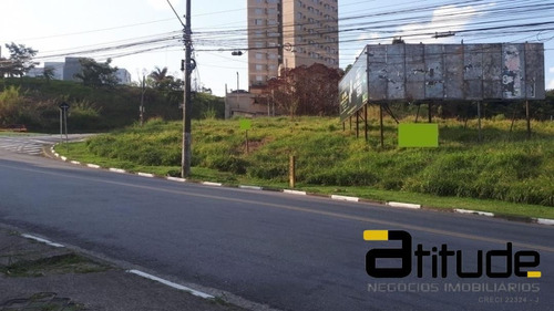 Imagem 1 de 5 de Área De 352 M² A Venda  Bethaville Barueri - 3879