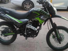 Moto Mb Terra 150cc
