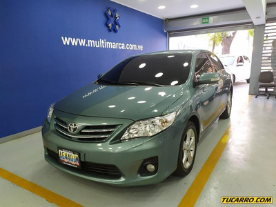 Toyota Corolla Gli - Automático