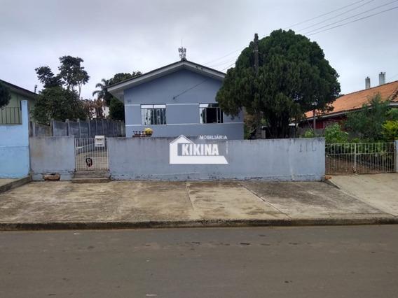 Casa Residencial Para Venda - 02950.6356