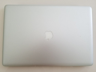 Macbook Pro 17 (mid-2010) Core I5