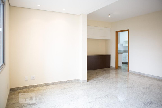 Apartamento Para Aluguel - Buritis, 3 Quartos, 104 - 892999087