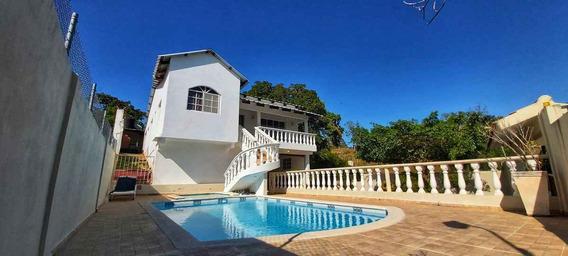 Casa En Las Montanas En Rio San Juan