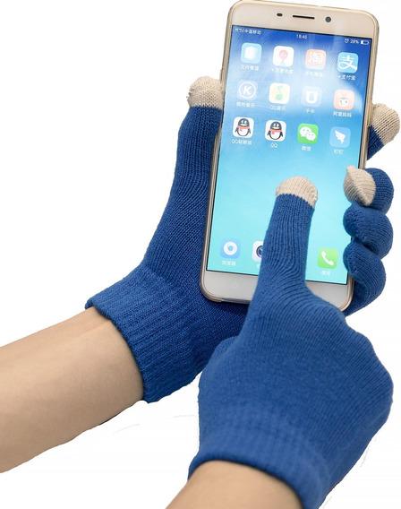Guantes Magicos Touch Capacitivos Celular - Factura A / B