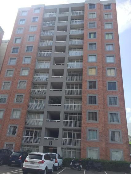 Apartamento De Oportunidad A Estrenar En Conjunto Residenc