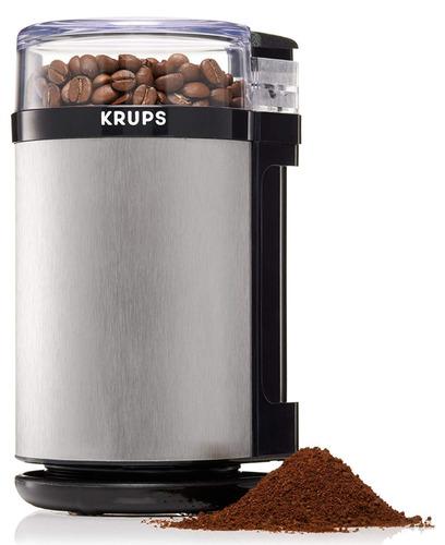 Krups Gx4100 Cafetera Molinillo De Cafe Especias Eléctrico