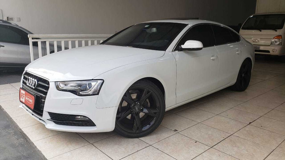 Audi A5 - 2013/2014 2.0 Tfsi Sportback Ambiente 16v Gasolina