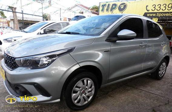 Fiat Argo Drive 1.0 6v Flex 2019