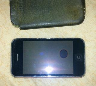 iPhone 8gb Para Arreglar O Refacciones