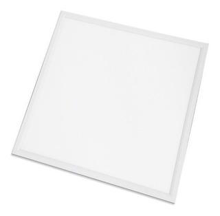 Panel Led X5 Embutido 60x60 40w 6000k - Glowlux - E. A.