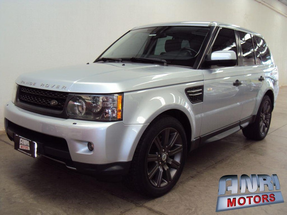Range Rover Sport Se 3.0 Diesel 4x4 Automático Completo