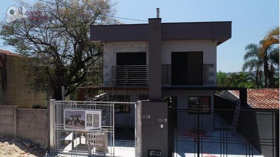 Casa Para Venda Em Atibaia, Jardim Maristela, 3 Dormitórios, 3 Suítes, 3 Banheiros, 2 Vagas - Ca00622_2-931500