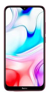 Xiaomi Redmi 8 Dual Sim 32 Gb Vermelho-rubi 3 Gb Ram