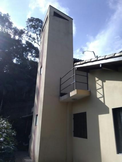 Casa 3suites - Centro De Juquitiba